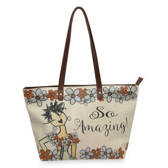 So Amazing Handbags-- Kiwi McDowell