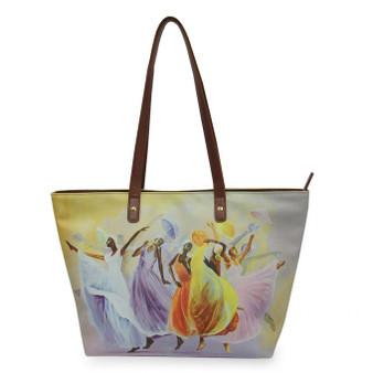 Tribute Handbags--Lavarne Ross