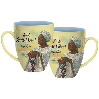 "15 oz. mug/ size: 4.25"" x 3.5""/ Dishwasher & Microwave Safe"