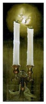 Rekindle Limited Edition Art Print - Edwin Lester