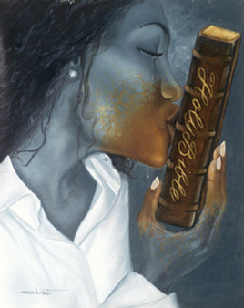 Restoration Limited Edition Art Print - Edwin Lester