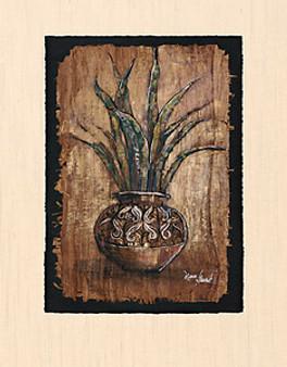 Exotic Flora III Art Print - Monica Stewart