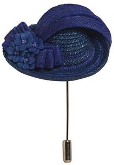 Royal Lady Pin