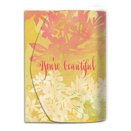You're Beautiful  Purse Pal--Sharyn Sowell