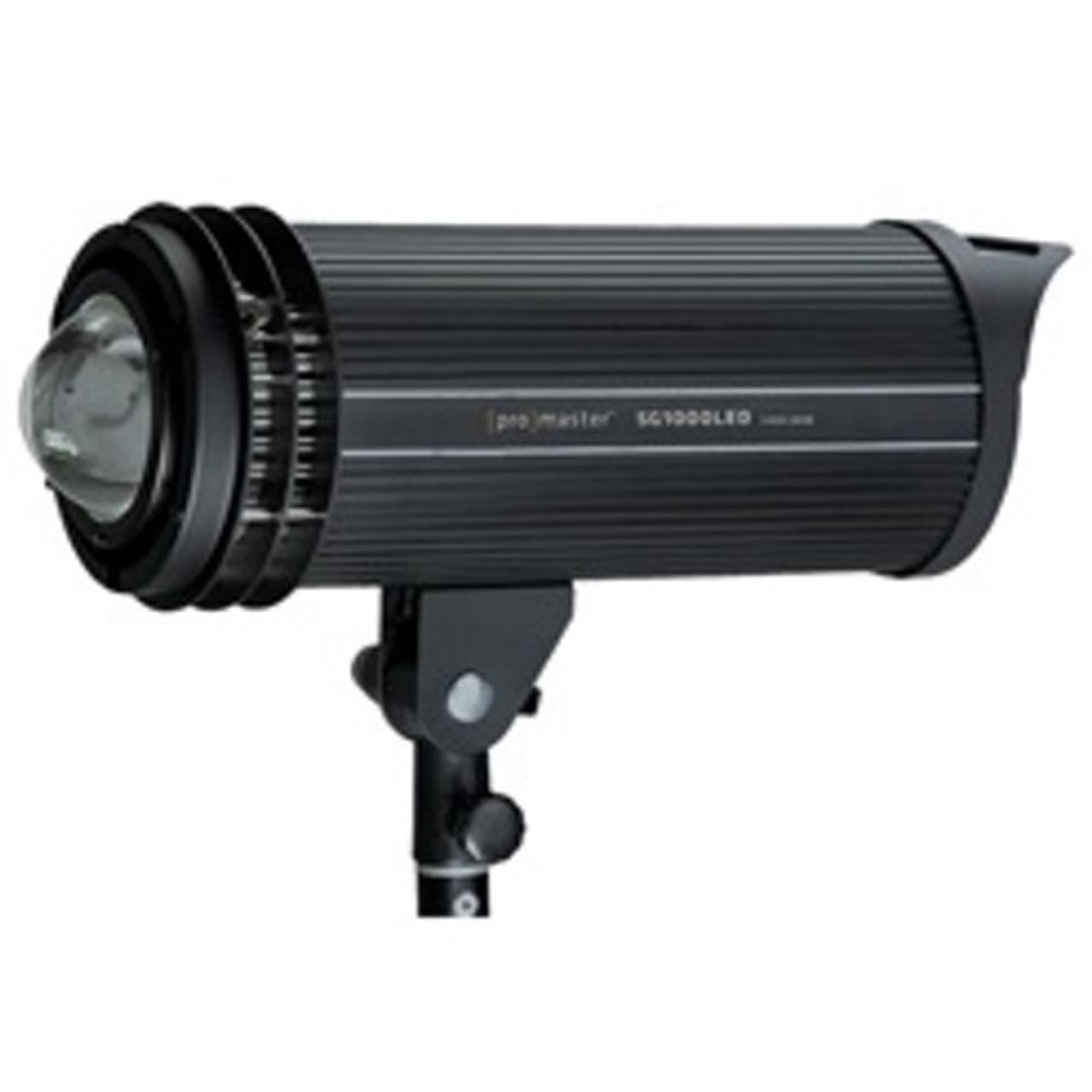 Promaster SG1000 Remote LED Studio Light