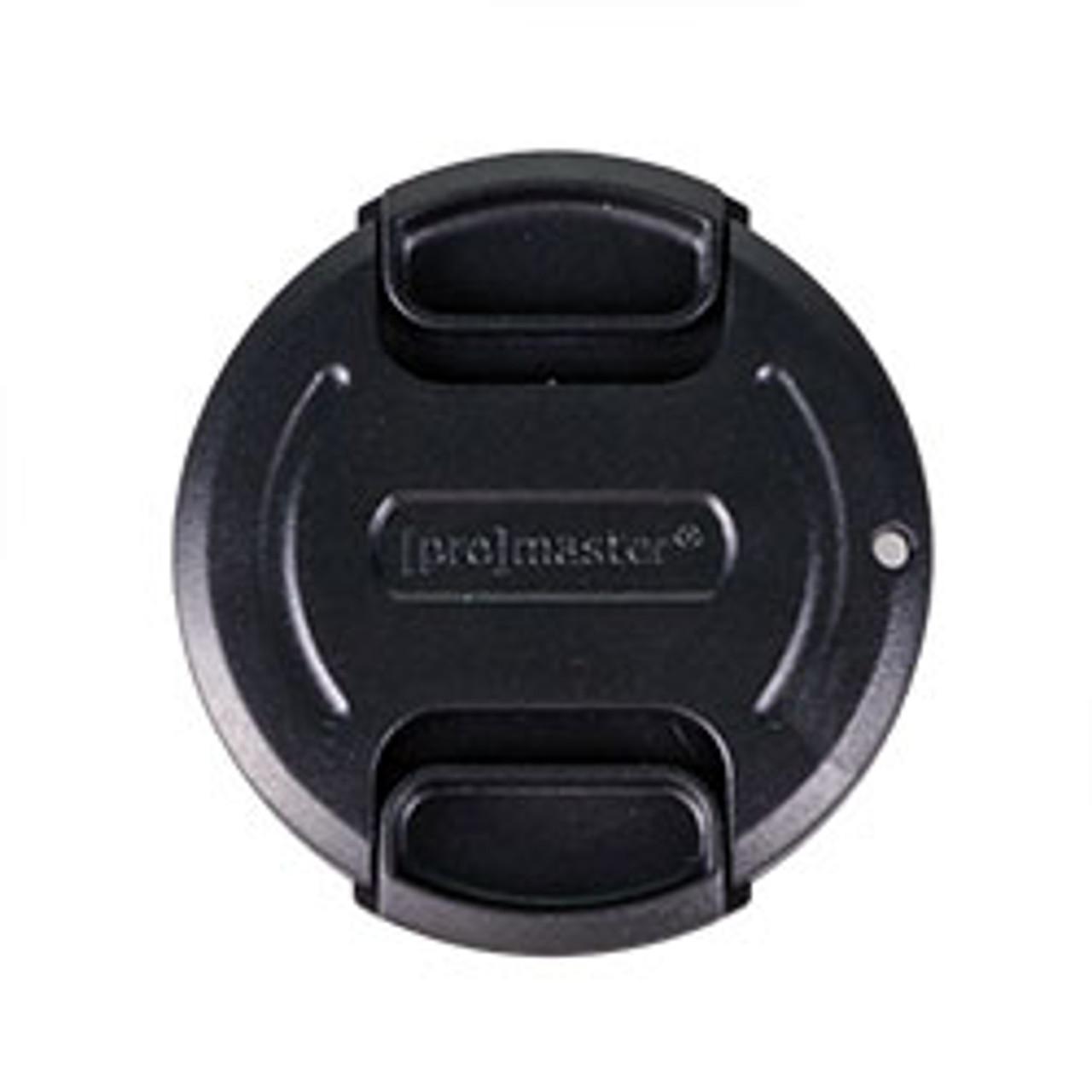Promaster Professional Lens Cap - 58mm