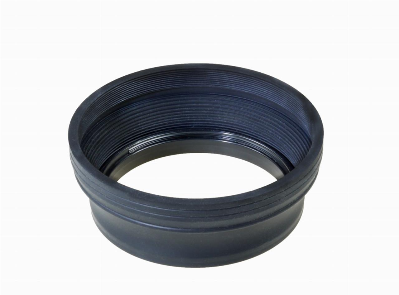55mm Promaster Rubber Lens Hood