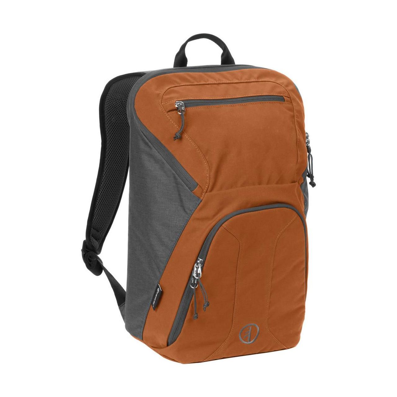 Tamrac HooDoo 20 Backpack, Pumpkin