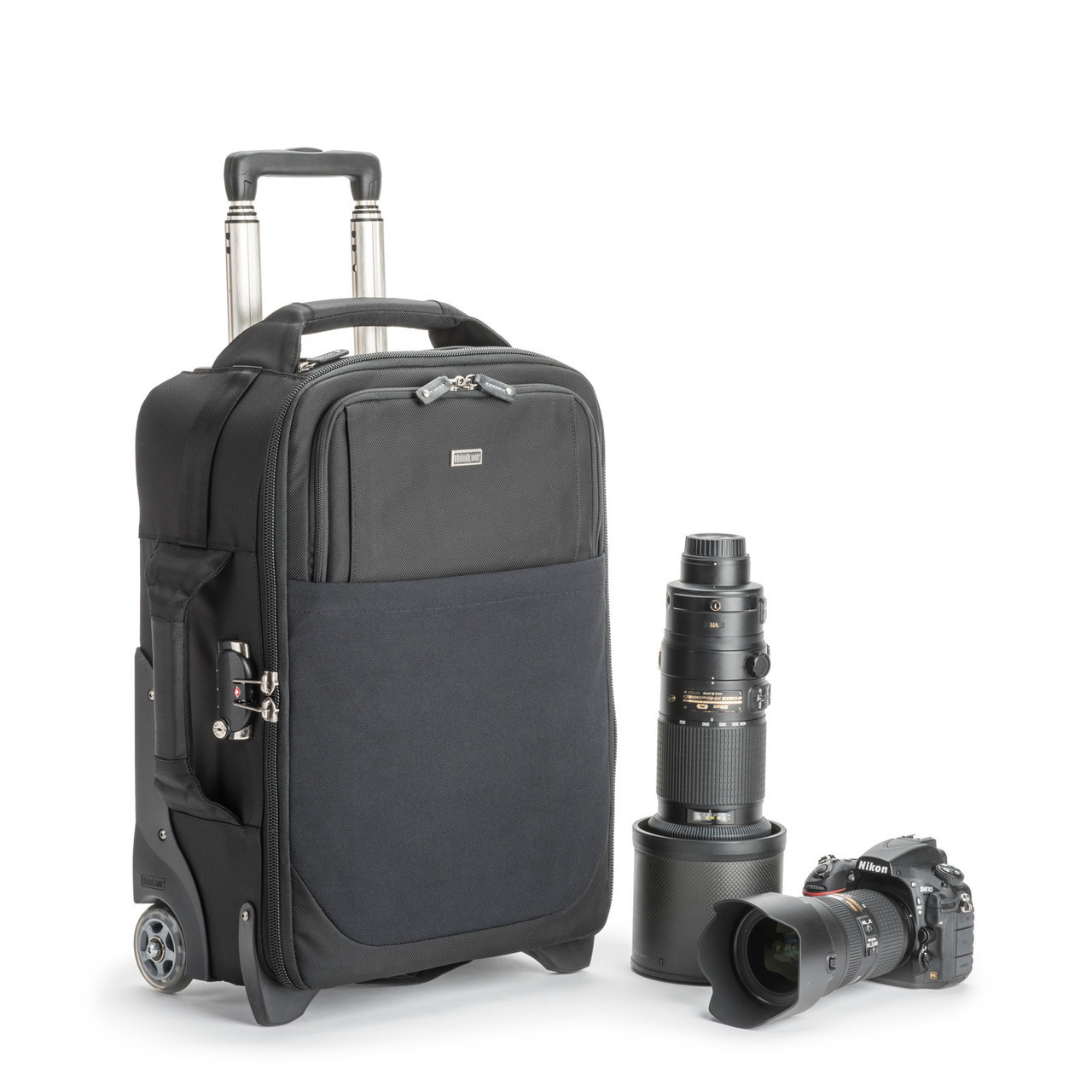 Think Tank Photo Airport International V3.0 Carry On (Black)
