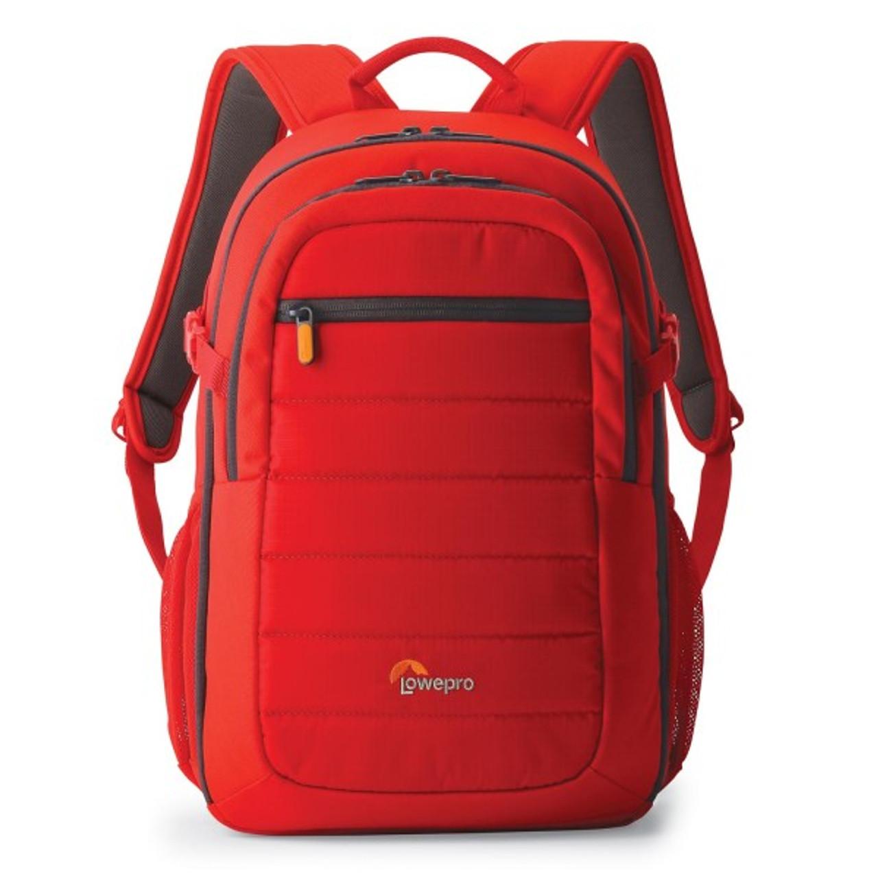 Lowepro Tahoe BP 150 BackPack (Red)  44498e686fce7