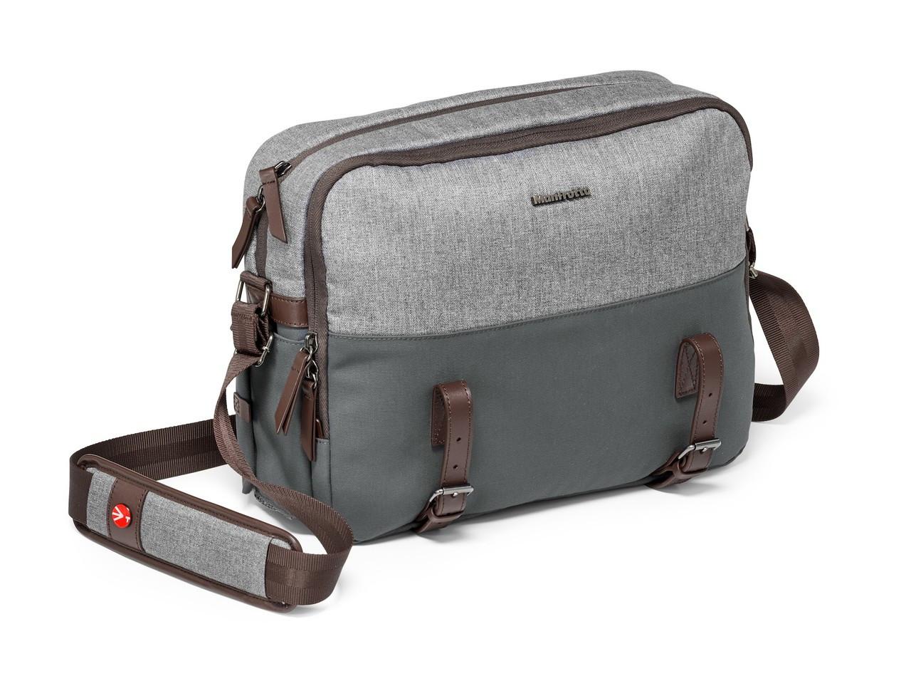 Manfrotto Windsor Camera Reporter Bag