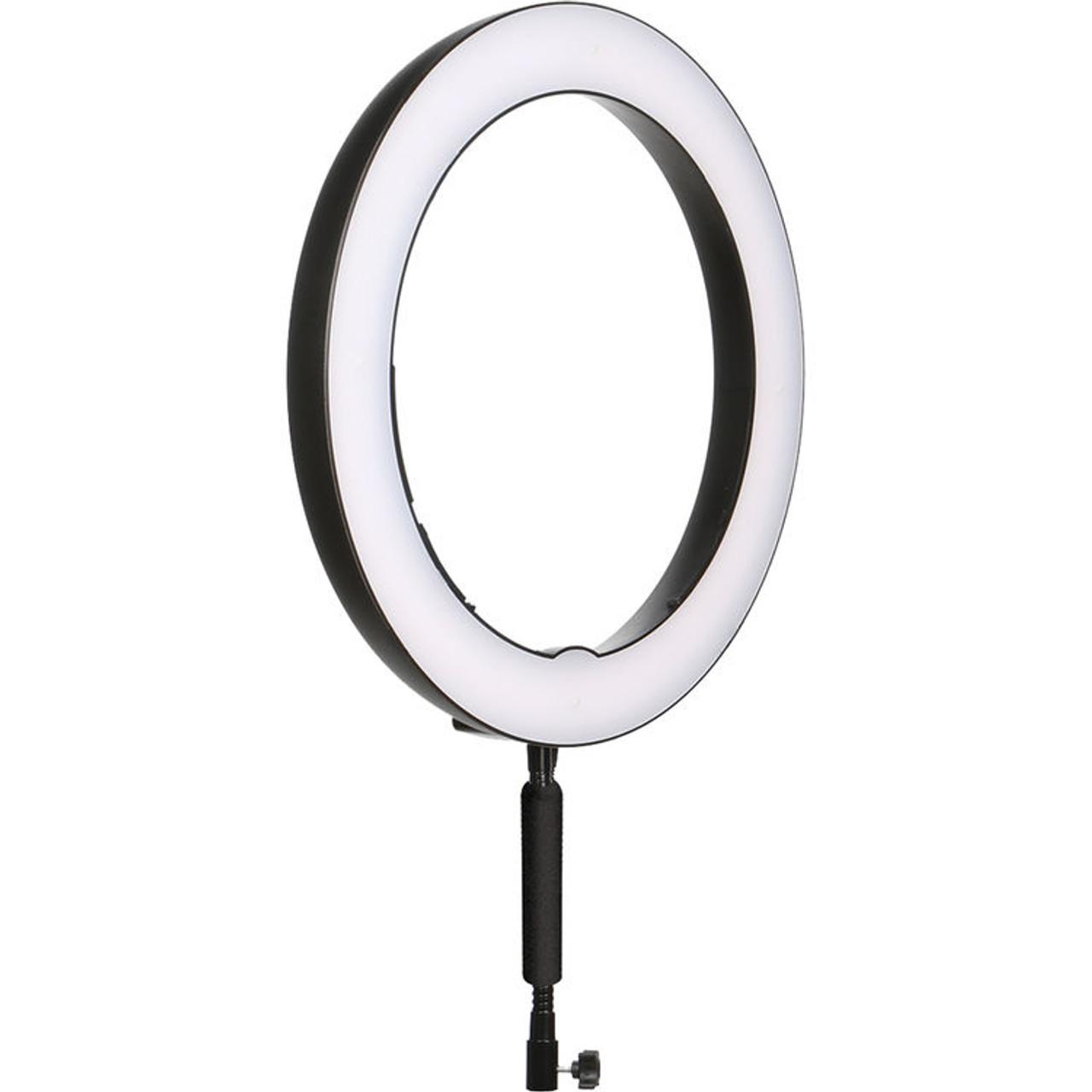 "Smith-Victor Bi-Color LED Ring Light (19"")"