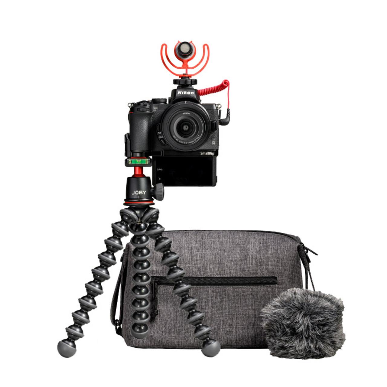Nikon Z 50 Creator's Kit
