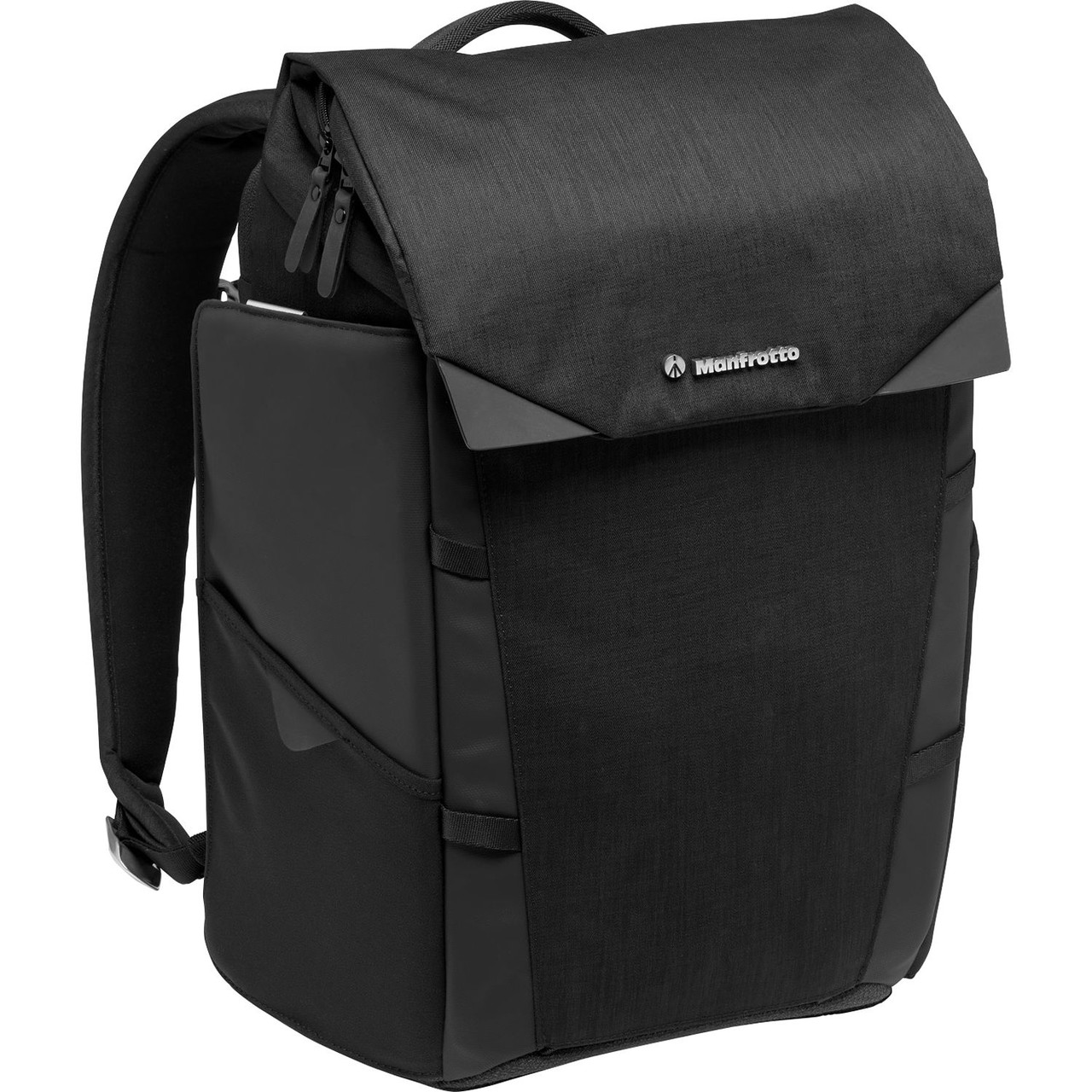 Manfrotto Chicago Backpack 30 (Small, Dark Gray)