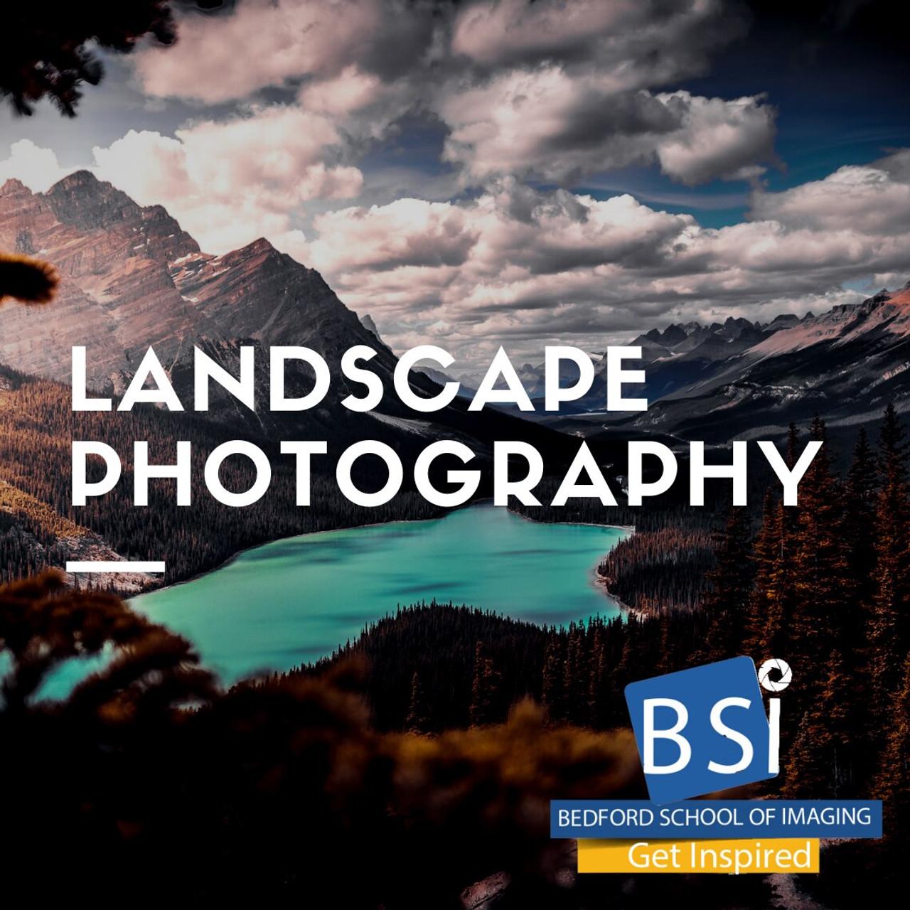 204. Landscape Photography Workshop & Field Trip - Little Rock
