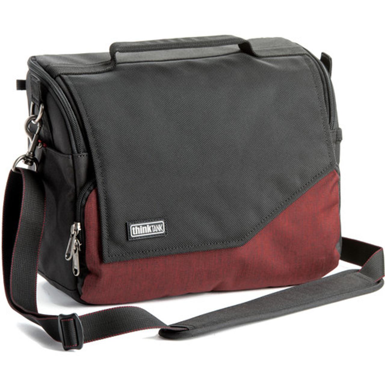 Think Tank Photo Mirrorless Mover 30i Camera Bag (Red)