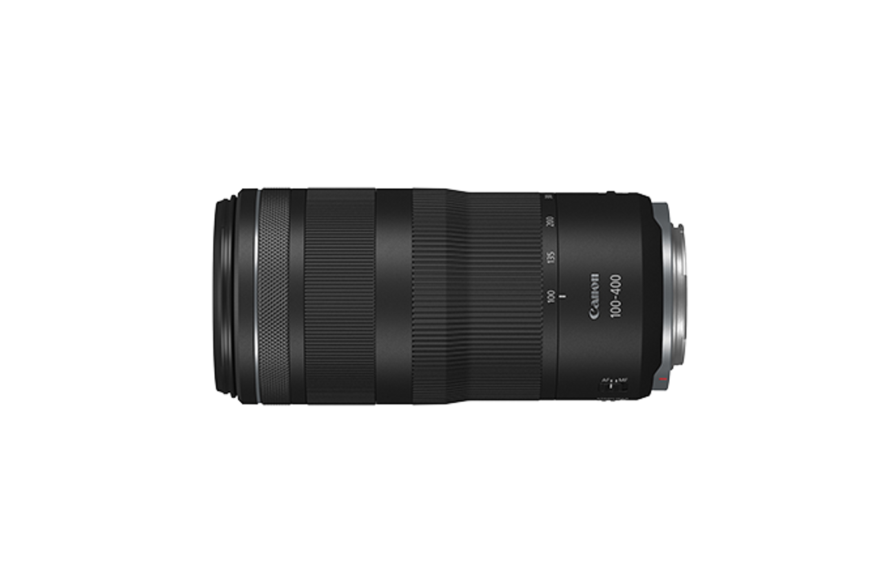 Canon RF 100mm-400mm F5.6-8 IS USM