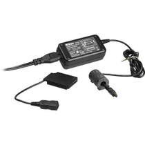 Nikon EH-62F AC Power Supply Adapter for the CoolPix AW110, S31, S710, S640, S800c and S9500 Digital Cameras