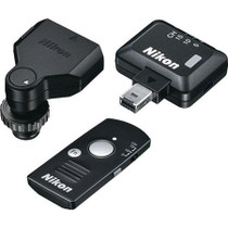 Nikon WR-R10 Wireless Remote Adapter Set