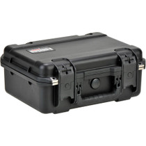 "SKB Mil-Std. Waterproof Case 6"" Deep (Cubed Foam)"