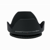 Promaster Universal Lens Hood 62mm