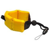 Promaster Floating Camera Strap - Yellow