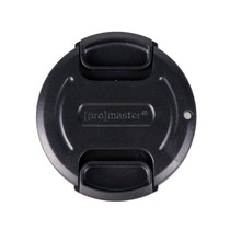 Promaster 77mm Professional Snap-On Lens Cap