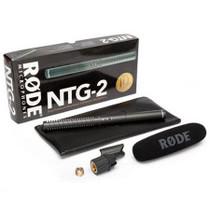 Rode Microphone Multi-Powered Condenser Shotgun Microphone