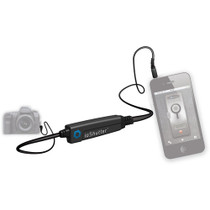 ioShutter Shutter Release Cable With N3 Connector