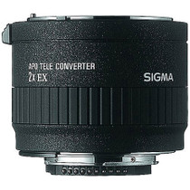 Sigma  2x EX DG Tele Converter for Canon/Nikon/Pentax/Sony