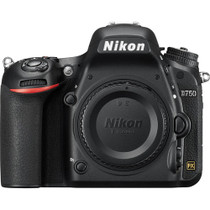 Nikon D750 DSLR Camera (Body Only)