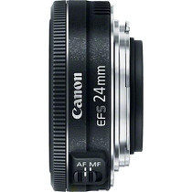 Canon EF-S 24mm f/2.8 STM Wide Angle Lens - U.S.A. Warranty