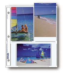 Print File 46-6P Print Preservers (25 Pack)