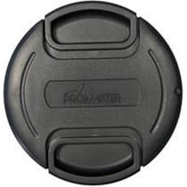 Promaster Professional Snap-On Lens Cap 49mm