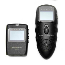 Promaster Multi-Function RF Timer Remote