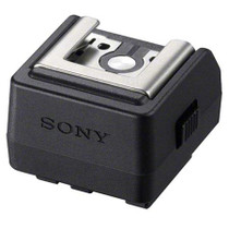 Sony ADP-AMA Shoe Adapter for Alpha Digital SLR Cameras