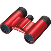 Nikon 8x21 Aculon T01 Binocular (Red)