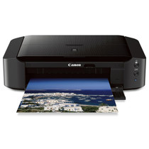 Canon PIXMA iP8720 Wireless Inkjet Photo Printer, 10.4ipm Color, 9600 x 2400 dpi, AirPrint