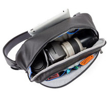 Think Tank Photo TurnStyle 20 Sling Camera Bag (Blue Slate)