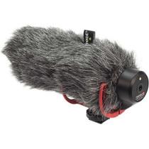 Rode DeadCat GO Artificial Fur Wind Shield for the VideoMic GO