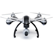 YUNEEC Q500+ Typhoon Quadcopter with CGO2-GB Camera, SteadyGrip, and Camera Aluminum Case (RTF) (Open Box)