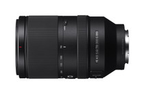 Sony FE 70-300mm F4.5-5.6 G OSS Lens