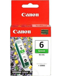 Canon Ink/BCI-6 Green