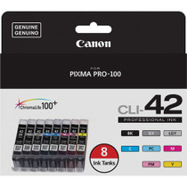 Canon Ink/CLI-42/ 8 Pack Color