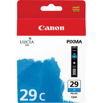Canon Ink/PGI-29 Cyan