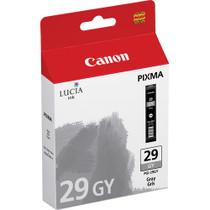 Canon Ink/PGI-29 Gray