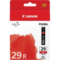 Canon Ink/PGI-29 Red