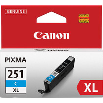 Canon Ink/CLI-251 Cyan XL
