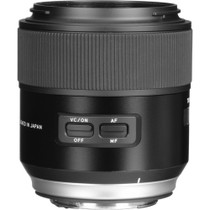 Tamron SP 85mm f/1.8 Di VC USD Lens for Canon EF