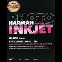 Ilford Harmon 8.5x11 Glossy Inkjet (15 pack)